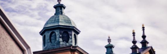 Cuida tu Relacion Con el liderazgo de la iglesia