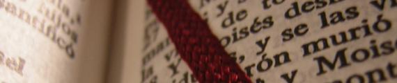 Post image for Recurso Gratis #16 – La Biblia en Audio