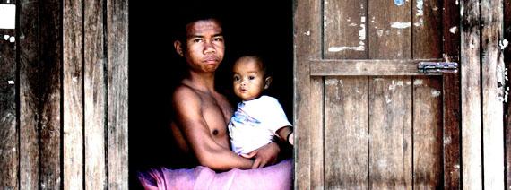 ¿Nos estamos olvidando de la cuarta parte de la Poblacion Juvenil Mundial?