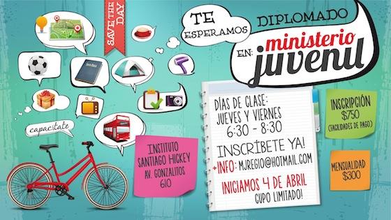 Diplomado en Monterrey