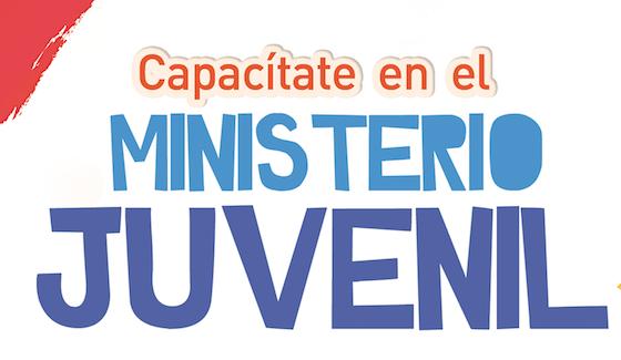 07 – Razones para Capacitarte en el Ministerio Juvenil