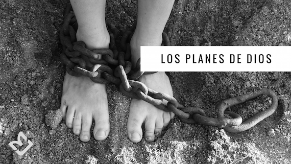 Los Planes de Dios