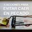 Thumbnail image for 5 Acciones para Evitar Caer en el Pecado