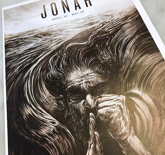 Lo que Podemos Aprender de la Historia de Jonás