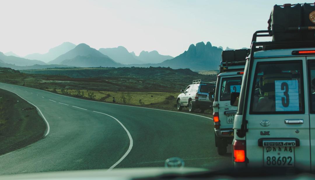 Siete Pasos para Organizar un Viaje Misionero